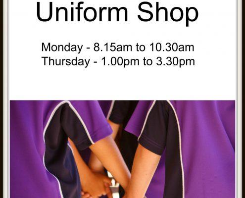 Aubin Grove Uniform Shop