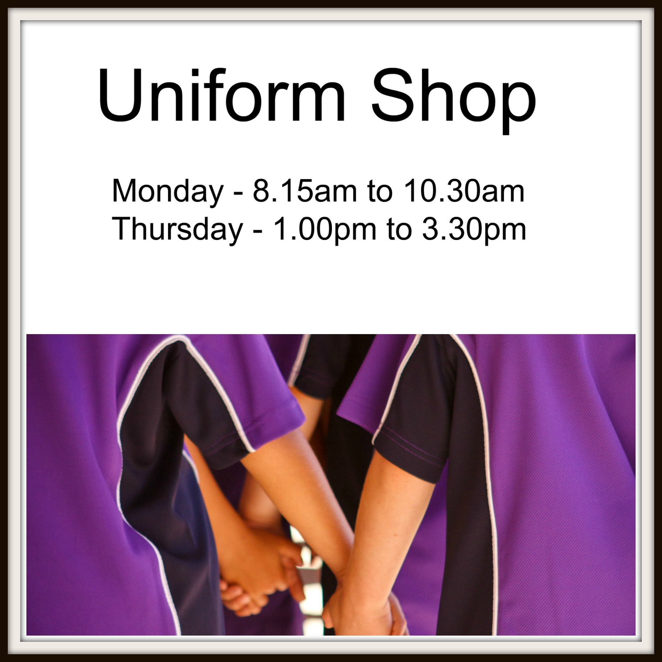 Aubin Grove Uniform Shop